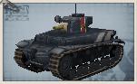 Medium Tank B