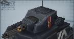 Mortar-MG T3
