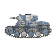 Gallian Loyalist Tank2