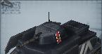 Mortar Cannon T3