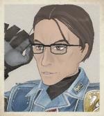 VC Knute Portrait