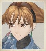 VC Aika Portrait