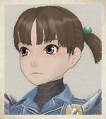 VC Aisha Portrait