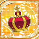 Valentine's Crown icon