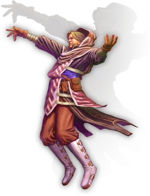 Valkyrie Profile Covenant of The Plume Characters Valkyrie Profile Covenant of