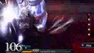 VP2, Brahm's Soul Crush, Bloody Curse