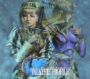 Valkyrie Profile 2: Silmeria VP 1&2 Sound Profile CD