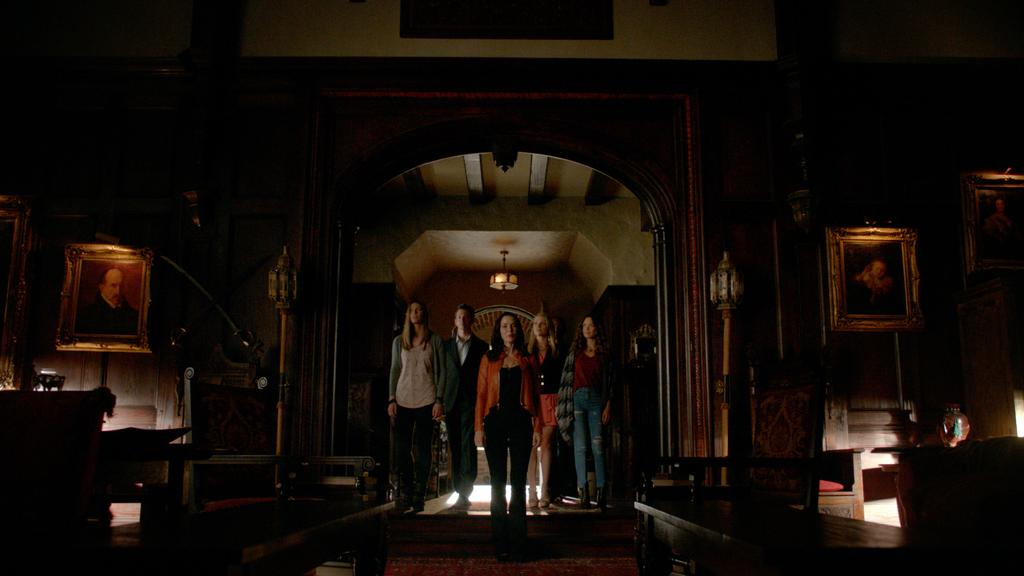 Category Residential Location The Vampire Diaries Wiki