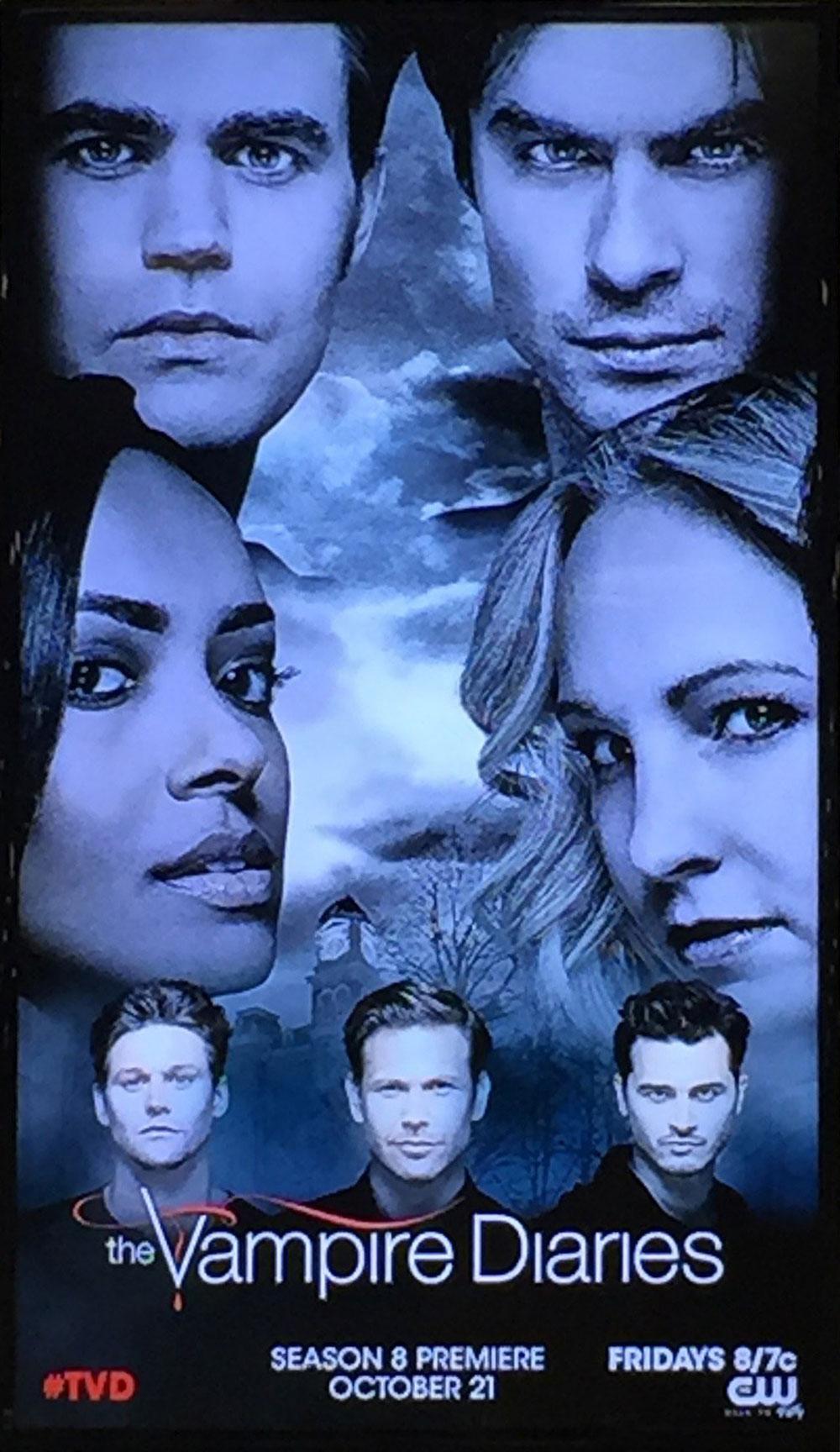 Vampire Diaries Staffel 8 Deutsch