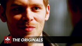 The Originals - The Devil is Damned Trailer