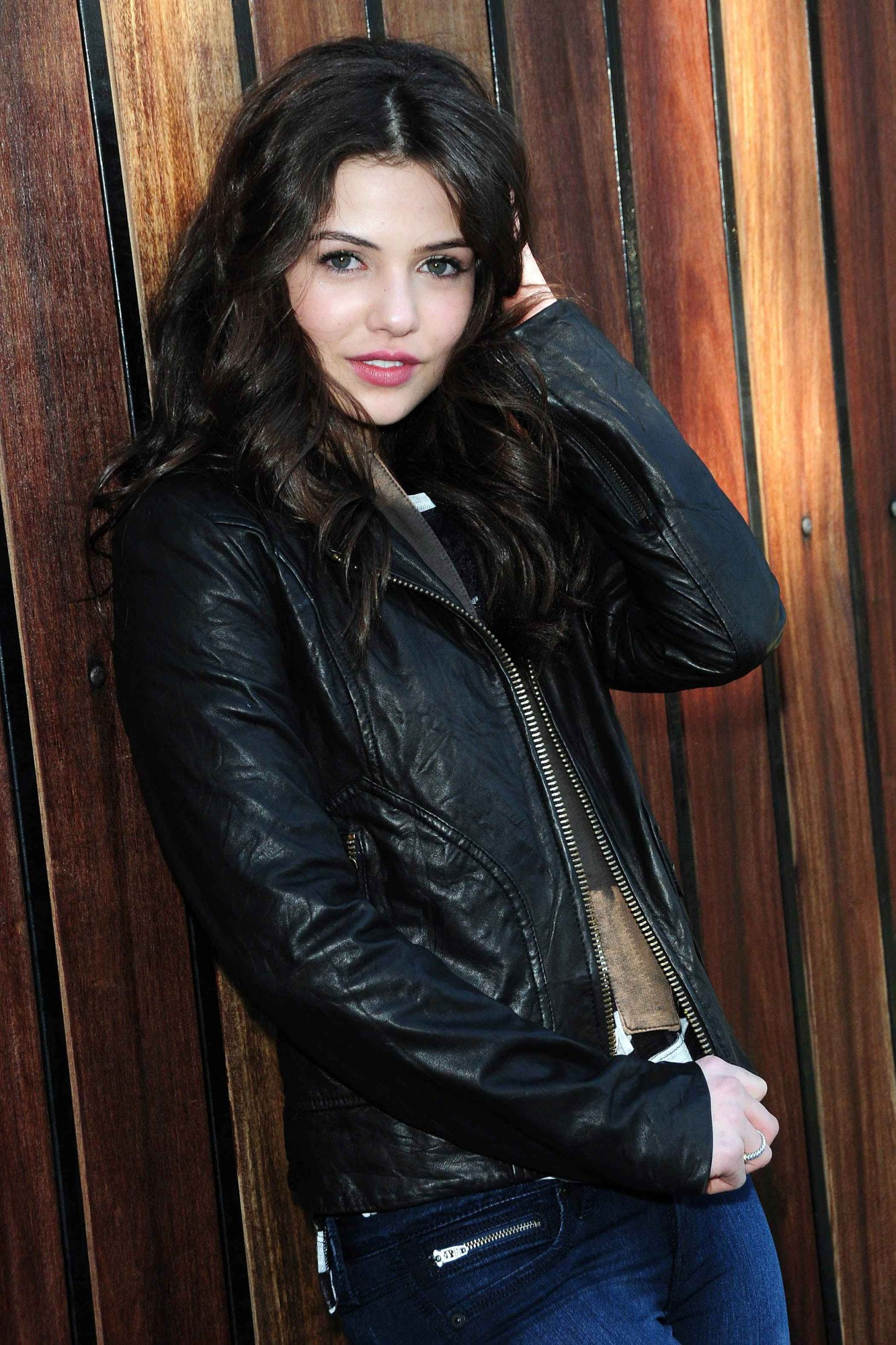 Danielle campbell vampire diaries - photo#23