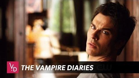 The Vampire Diaries - Death and the Maiden