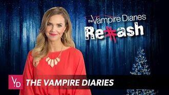 The Vampire Diaries - Rehash Christmas Through Your Eyes-2