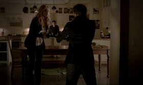 Caroline-Tyler-and-Klaus-in-TVD-4.13-Into-the-Wild