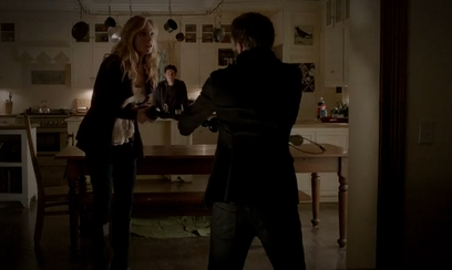 File:Caroline-Tyler-and-Klaus-in-TVD-4.13-Into-the-Wild.png