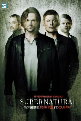 File:Supernatural - Season 11 - Promotional Poster(a).jpg