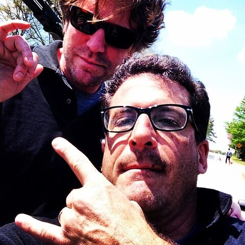 File:2014-05-23 Mike Karasick Alan Cohen Instagram.jpg