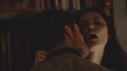 Haylijah sex 2x09