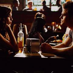 Stefan & Katherine