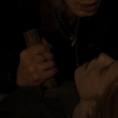 Klaus' ring