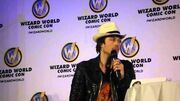 Ian Somerhalder at Wizard World Raleigh 4
