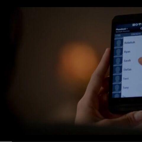 Elena's HTC One