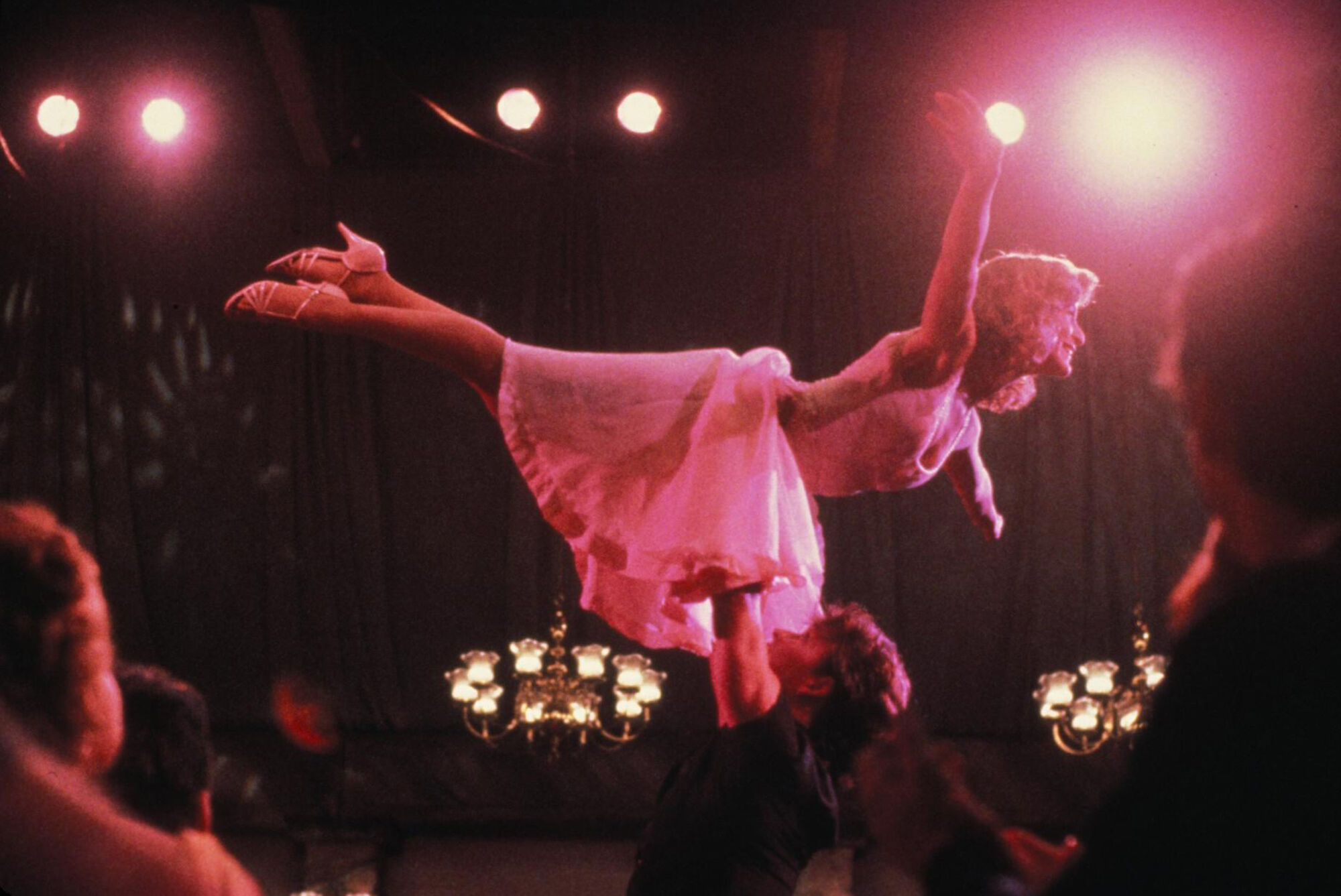 Image result for dirty dancing - I've had