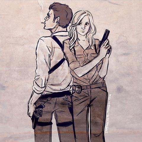 File:Caroline and Stefan Mystic Falls detectives.png