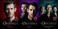 The Originals (novel series)