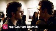 The Vampire Diaries - Woke Up With a Monster