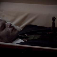Elijah wurde kurzzeitig neutralisiert.