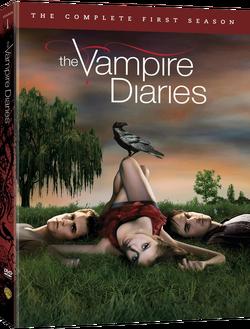 TVD S1 DVD