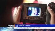 The Vampire Diaries 6x13 Webclip 2 - The Day I Tried to Live