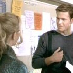 Matthew Davis in Legally Blonde