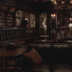 Salvatore's library