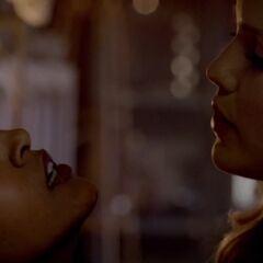 Rebekah interrogates Katie