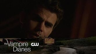 The Vampire Diaries Inside TVD Coming Home Was A Mistake The CW