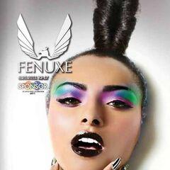 Fenuxe — Aug 25, 2011, United Kingdom, Kat Graham