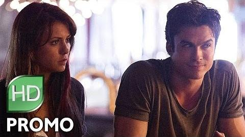 "The Vampire Diaries 5x03 Promo ""Original Sin"" (HD)"
