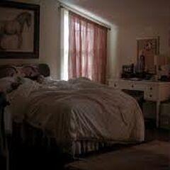 Elena's bedroom