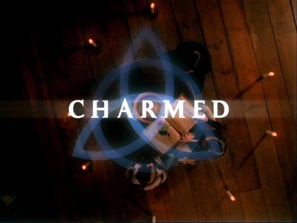 Image result for charmed opening credits