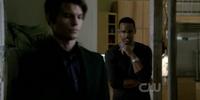 Elijah and Jonas