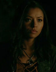 Bonnie Bennett Psionic Powerhouse - What Are You