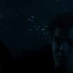 Stefan comes to save her