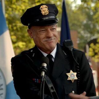 <b>New Sheriff</b> † by <a href=