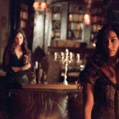 Katherine and Qetsiyah