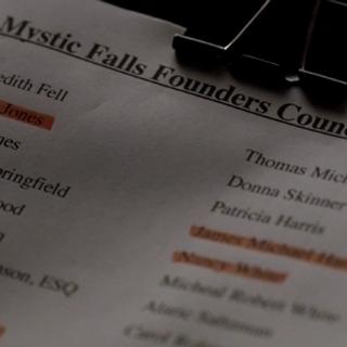 List of the members