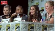 The Originals SDCC Full Official Panel 2014