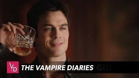 The Vampire Diaries - The Devil Inside Preview
