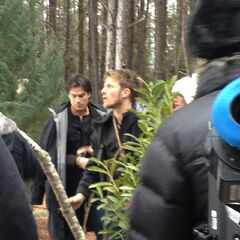 BTS 414 Damon and Vaughn